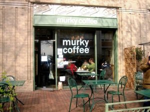 Murky Coffee