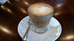 My Cortado from SDC