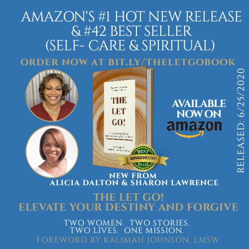 New Book Release!
